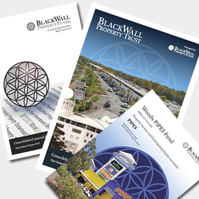BlackWall Catalogues